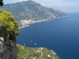 Costiera Amalfitana -ll